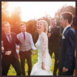 Lustige Glückwünsche zur Hochzeit | Hochzeitssprüche ...